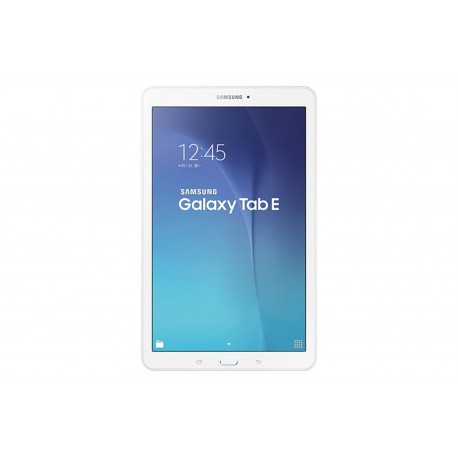 Samsung Galaxy Tab E 9.6 SM-T560 8GB, White