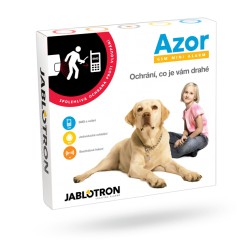 Jablotron Azor Start