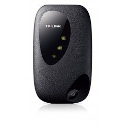 TP-Link M5250 3G Mobile WiFi with intern. 3G Modem