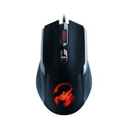 myš GENIUS X1-400 Ammox, 4-button, 400-3200 dpi