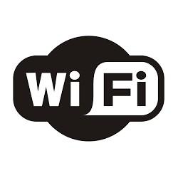 Interný WiFi modul