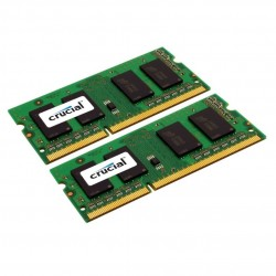 8GB DDR3 1600MHz Crucial CL11