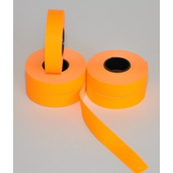 Etikety Motex 16/23 oranžová